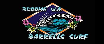 Barrells Surf