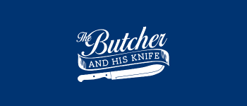 The Butcher & His Knife