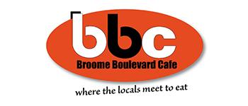 Broome Boulevard Café